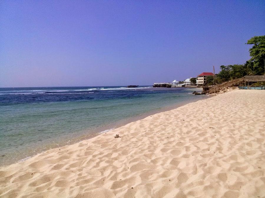 Patar White Sand Beach Resort